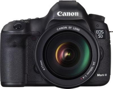 Canon EOS 5D Mark III Kit 24-105m