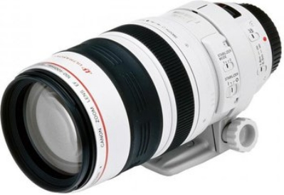 Canon EF 100-400mm f/4.5-5.6 L IS