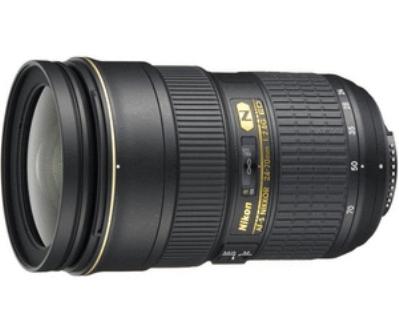 Nikon AF-S Nikkor 24-70mm f2.8 G ED
